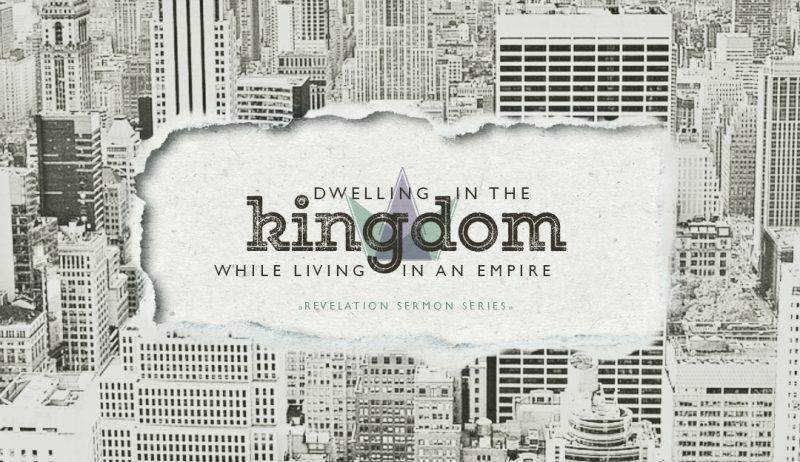 Dwelling in the Kingdom While Living in an Empire