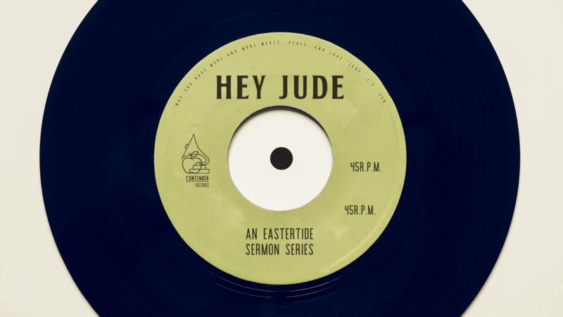 Hey Jude!